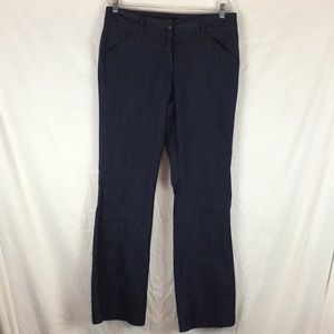 Nicole by Nicole Miller Boot Cut Jeans Size 10 🛍